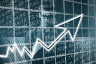 Ibex 35: jornada negra en la Bolsa que cae un 2,45% por el coronavirus y cierra con nuevo mínimo anual