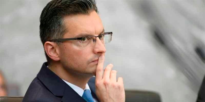 El primer ministro esloveno pide al xenófobo Torra que no compare Cataluña y Eslovenia