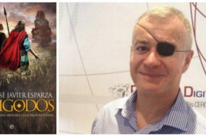 """José Javier Esparza desmonta los mitos sobre los visigodos: """"Eran cultos, talentosos y fundaron la primera España"""""""