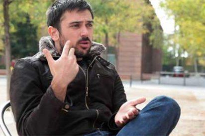 Ramón Espinar opina que son los ricos los que votan a VOX y le recuerdan su VPO, el casoplón de Galapagar y el piso en el barrio de Salamanca de Echenique