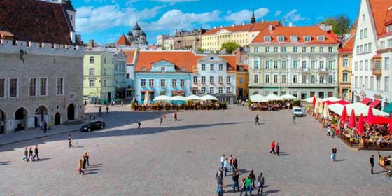 Todo lo que debes saber si vas a viajar a Estonia