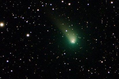 Prepárense para ver un cometa y bolas de fuego verdes en el cielo esta semana