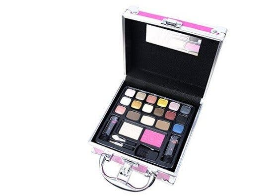 he Color Workshop Maletín de Maquillaje