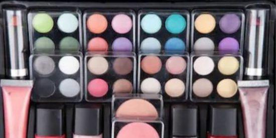 Estuches de maquillaje, (nuestra selección desde 7.95 €)
