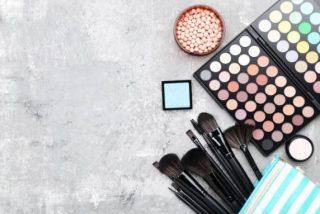Estuches de maquillaje, (nuestra selección desde 9 €) ✨