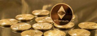 El Ethereum esta desenfrenado: subió 12% en un solo día y se monta en 3.290 dólares