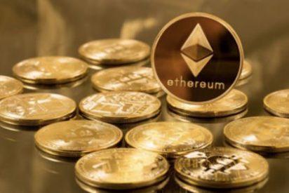 El Ethereum pierde un 11% en un día de desplome generalizado