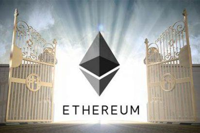 El Ethereum pierde el nivel de los 99,96 dólares tras caer un 7%