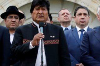 La Iglesia Católica boliviana se suma a las críticas por la candidatura de Morales y pone en duda sus bases democráticas
