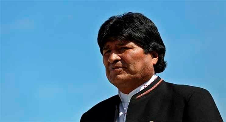 Otro dictadura en ciernes: La Corte Electoral de Bolívia permite a Evo Morales un nuevo mandato