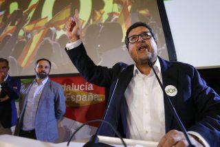 "El obispo de Córdoba se alegra ""del espectacular vuelco electoral"" de Vox en Andalucía"