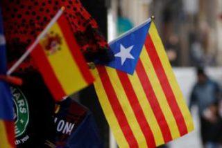 """""""¡Qué felicidad, Cataluña ya no está en todas las sopas!"""""""