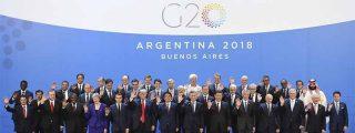 El documento final del G20 propone combatir la corrupción, no cita al proteccionismo y tiene disidencias sobre el cambio climático