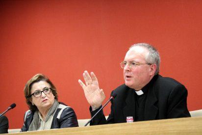 """Monseñor Chica alerta sobre la """"geografía olvidada del dolor"""" de Yemen a Sudán del Sur"""