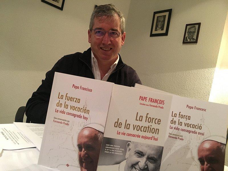 """Francisco: """"Nos hace bien saber que no somos el Mesías (…). Cuando hay triunfalismo, Jesús no está"""""""