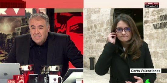 laSexta adoctrina alabando a PSOE y Podemos y Twitter le da un palo millonario