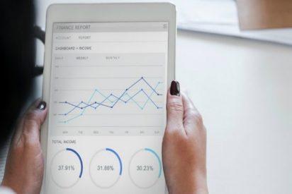 Solo un 42% de las entidades financieras en España cuenta con un servicio de contratación online
