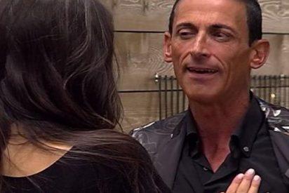 """Matías Roure se pone celoso tras el cortejo de un cliente a Lidia Torrent: """"Suéltala"""""""