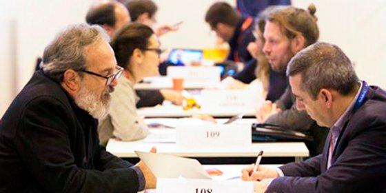 Madrid: Más de 150 compradores registrados de 34 países para CULTOURFAIR 2021
