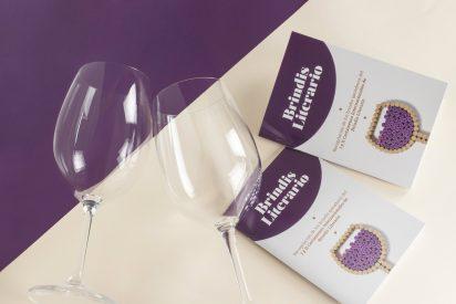 """""""Igual a ti"""" y Bodega Carlos Moro editan un libro con los mejores brindis literarios"""