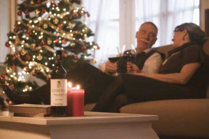 """Matarromera presenta su campaña """"Una Navidad diferente"""""""