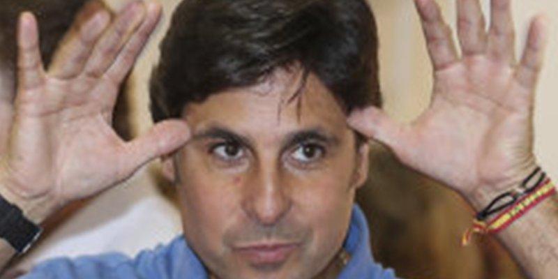 """Fran Rivera deja con el culo al aire a Pablo Iglesias: """"¡No tienes vergüenza! ¡Golfo!"""""""