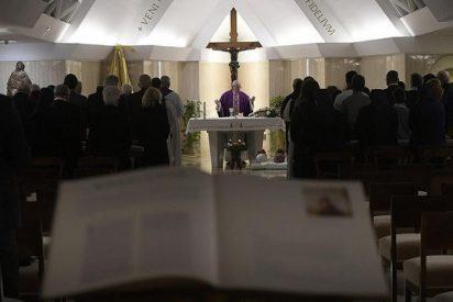 Francisco: La Anunciación revoluciona la historia