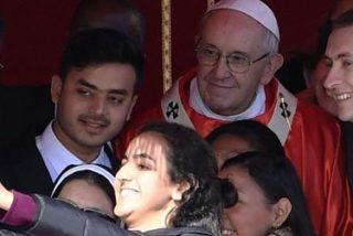 ¿Cuáles fueron las mayores preocupaciones del Papa durante 2018?