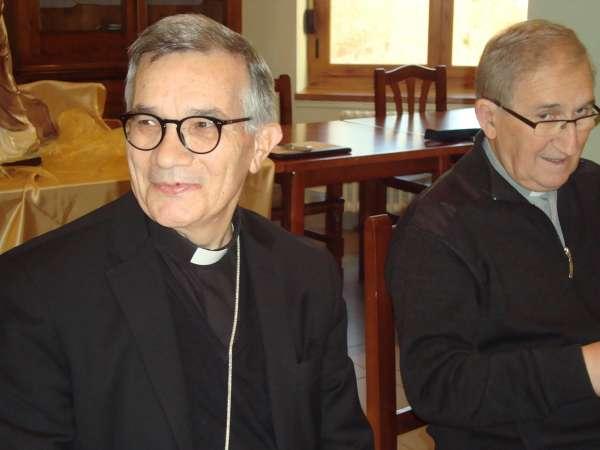 El Obispado de Segovia denuncia el envío masivo de emails anónimos
