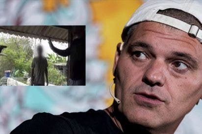 Frank Cuesta revela el espeluznante instante en el que unos traficantes estuvieron a punto de matarlo