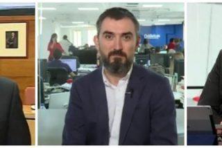 """Santi González desmonta las mentiras del frente judicial de Ferreras, Escolar y Bosch sobre el crimen de Laura: """"¿Comprenden, almas de cántaro?"""