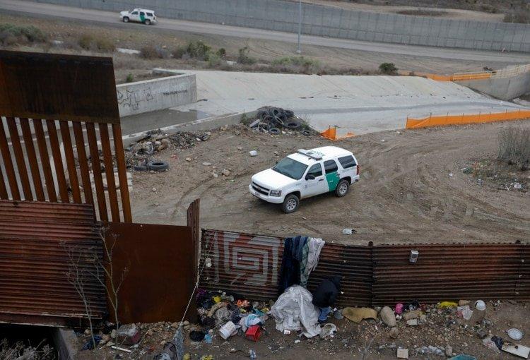 Muere una niña de 7 años a manos de la Patrulla Fronteriza