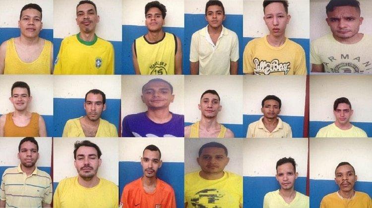 Fuga de 18 presos (uno buscado por Interpol) de un calabozo policial en Venezuela