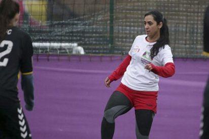 Jugadoras del fútbol femenino afgano acusan a directivos de abusos sexuales
