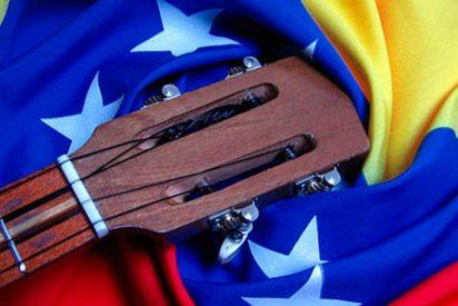 """Los venezolanos celebrarán en Orense el """" super gaitazo"""" de Navidad"""