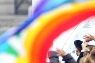 """La FELGTB exige al Papa que rectifique unas declaraciones """"efectuadas desde el prejuicio y el desconocimiento"""""""