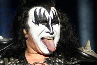 Demandan otra vez por acoso sexual al bajista y vocalista de Kiss, Gene Simmons