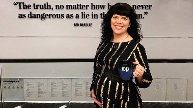 """Dura carta de una madre: """"Querido Google y Facebook, paren de recordarme que mi hijo nació muerto"""""""