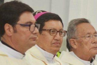 """Monseñor Giovanni Paz: """"La cercanía, estar con el pueblo, creo que es nuestra misión"""""""