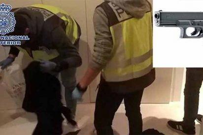 La Policía atrapa a los sicarios suecos que mataban en España por encargo