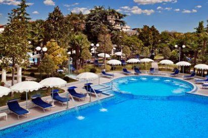 Los diez hoteles-resorts más lujosos del mundo