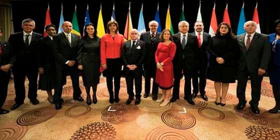 Perú propondrá al Grupo de Lima la ruptura de relaciones diplomáticas con la Venezuela chavista