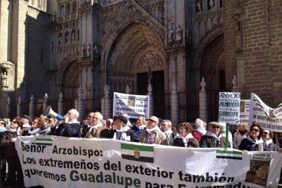 """Una """"prelatura territorial"""", posible solución para el regreso de Guadalupe a Extremadura"""