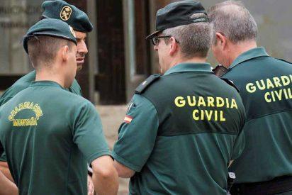 La Guardia Civil alerta a la ciudadanía de un fraude en el que te conviertes en delincuente sin saberlo