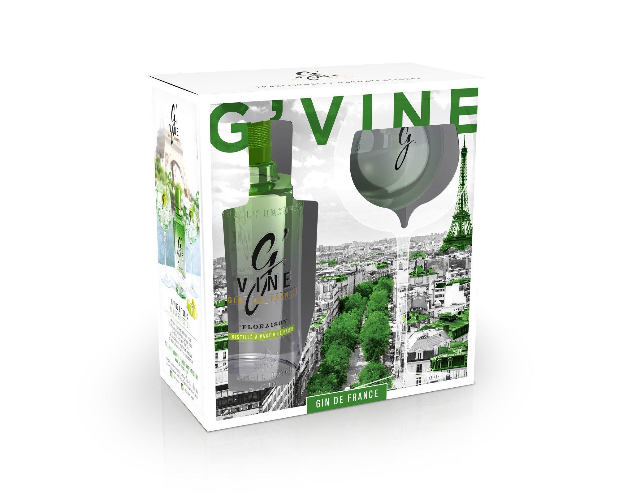 G'Vine lanza un año más su exclusivo pack de Navidad para estas fiestas