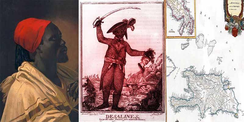 La multimillonaria multa que Haití pagó a Francia por independizarse tras matar a todos los blancos
