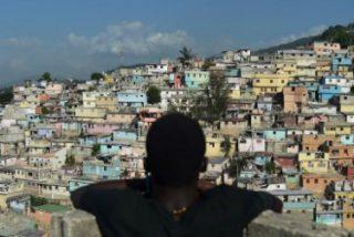 """Los obispos de Haití piden a los políticos renunciar a sus privilegios """"indebidos y extravagantes"""""""
