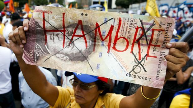 El diario español 'El País' revela el espanto que es la vida cotidiana de los venezolanos