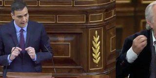 """La extraordinaria ristra de 'patadas' de Pérez Henares a Sánchez: """"¡Es impostado y genuflexo con el separatismo y tiene pánico a las urnas!"""""""