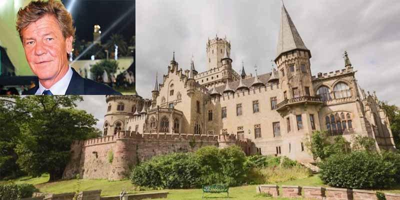 Ernesto de Hannover vende por 1 euro el castillo de Marienburg